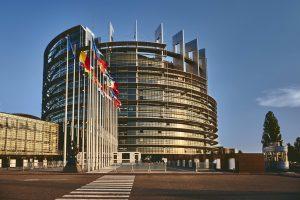 Regolamenti fondi europei